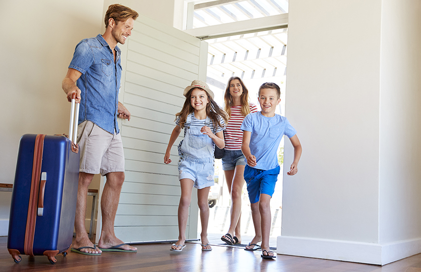Travel hacks for family vacations for ShipGo