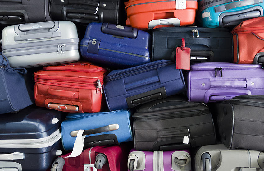 The best alternative to airline baggage delivery with ShipGo