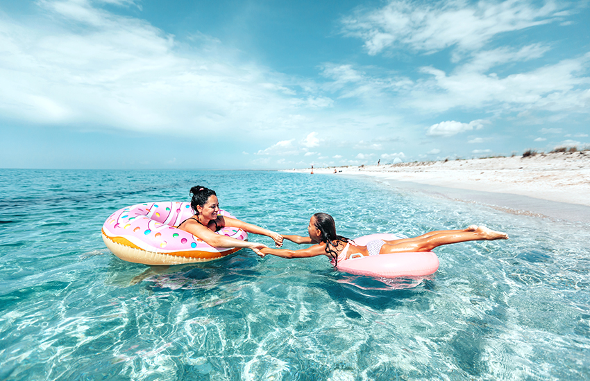 Top budget-friendly beach vacations in the United States