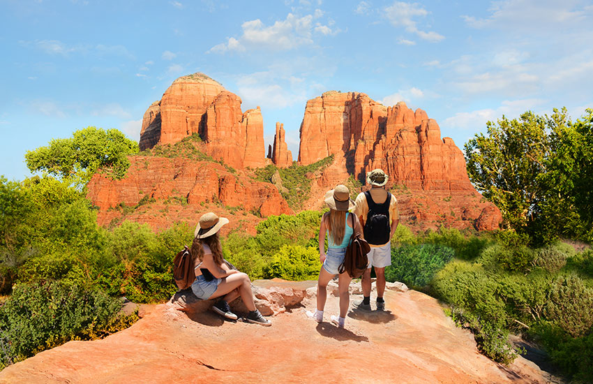 Last minute summer vacation ideas to visit